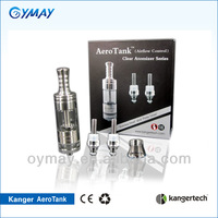 New design of huge vapor Kanger aerotank vs rbc diamond