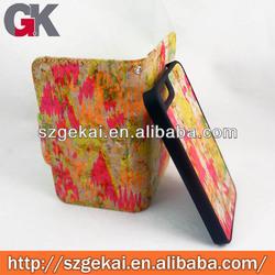 Wallet detachable magnet leather flip case two in one set leather flip case cover for apple iphone 3g