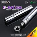 2014 neues produkt seego g-hit gib-2 1.5v li-ion-akkus