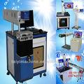 Preço mais recente de guangdong fabrica plástico de alta velocidade do cartão de impressão máquina de confiança- marca taiyi com ce