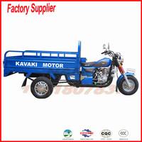 China cheap africa model 200cc three wheel motorcycle