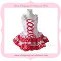 top venta hermosa chica caliente polca punto rosa vestido