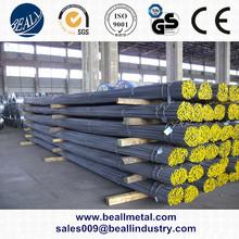 Competitive price 304 316 high tensile steel rebar manufacturer!!!