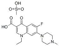 cas no 70458-95-6 Pefloxacin mesylate antibiotics