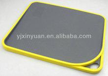 2014 NEW PP amd TPR Plastic Cutting Board