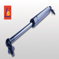 steel 45# tube material gas piston used for instruments