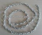 machine chain twist link