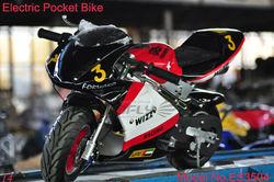 Super Pocket Bikes for Sale