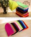gorros de lana con visera 2014 moda venta caliente colorido gorro de punto sombrero