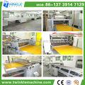 tkq85 automática frutas secas barra de cereal que faz a máquina