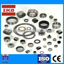 china manufacuturer flat cage needle roller ball bearing RNAV4907