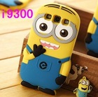 despicable me minions case for samsung galaxy s3 i9300