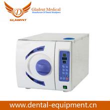 Class B SUN CE Dental table steam sterlizer autoclave tray