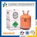alta pureza do gás refrigerante r407c da china