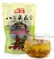 Kakoo orgánica té de la flor de la bolsita de orgánica té de la flor del crisantemo florece la bolsita de té orgánico de la flor brote del crisantemo