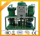 Chongqing Dingneng High quality DTS-100 used car oil purifier/used engine oil black oil