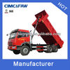J5 FAW 25ton dump truck
