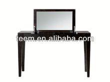 2014 Divany moderno muebles tallados a mano cómoda y silla acento aparadores SD-22