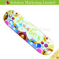 Solution 2014 Best Selling mini tech deck skateboards Professional Leading Manufacturer