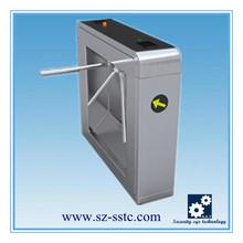 Access Control System Pedestrian Control Factory Price Tripod Turnstile