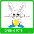 kaninchen bild zeichnung spielzeug sand karten Bild