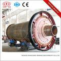 de alta eficiencia de mineral de hierro de rod molino de especificaciones