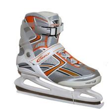 Adjustable ice skating for promotion