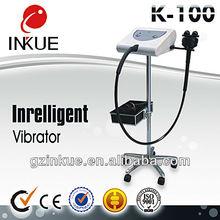 K-100 g5 slimming machine/thigh slimming massage machine