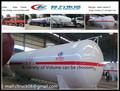 Glp equipo de la estación, tanque de glp, 50m3& 60m3 de gas glp tanques de almacenamiento para la venta