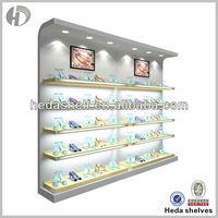 melamine shoe rack
