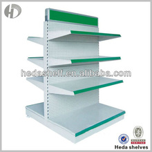 wall rack wire display