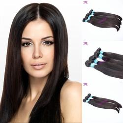 No tangle no shedding Ideal hair art hot sale cheap brazilian hair bundles
