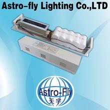 18w/36w/40w led lamp/panel emergency backup /led emergency light power pack