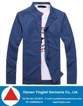 wholesale 2012 winter cheap lightweight men fleece jacket brown