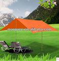 2014 de china de alta calidad y baratos de sol y playa tienda de sombra
