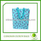 fashion style lamination shanghai pp woven bag bag