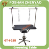 new fashionable hydraulic pet grooming table with H-shape arm