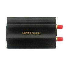 TK103A gps tracker platform www.gpstrackerxyz.com
