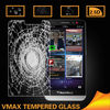 Manufacturer Price 2.5D Tempered glass liquid nano screen protector for Blackberry z30 oem/odm (Glass Shield)