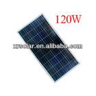 OEM High Watt Power Solar Price per Watt Solar Panels