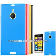 Gel Cover Phone TPU Silicone Case For Nokia Lumia 1520