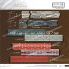 Cheap artificial culture stone/ decoration material/ moulding accessory