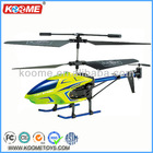 KOOME Mini Infrared 3.5Ch propel rc helicopter K008