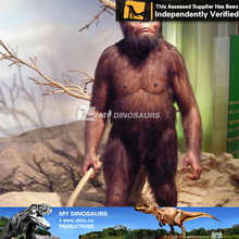 MY Dino-Equipment entertainer aas animals life size figure statue resin