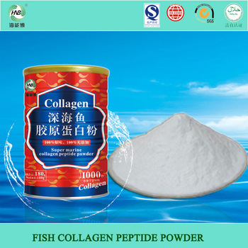 Pure Organic Directly Use Pure FishSkin Extract Hydrolyzed Collagen Peptide protein Powder