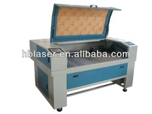 Pressure protection control system Leather engraving machine for furniture making