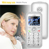 Senior Cell Phone with SOS Call, Torch, FM Radio,elderly phone china manufacturer