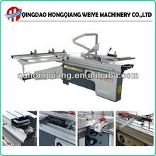 MJ6122C used sliding table panel saw