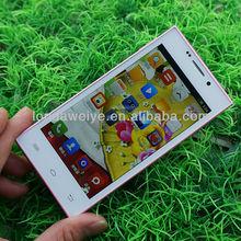 Quad Core Smartphone MTK6589 1.2GHZ Caesar A9600 5.3'' IPS 960X540 1G RAM 4G ROM Dual Camera 2.0+5.0MP Dual SIM WCDMA GSM