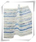 100%cotton seersucker fabric